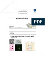 Biomembranas 2015.ppt