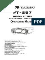 FT-857