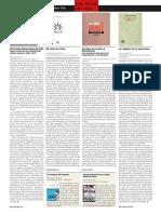Reseña El abc del neoliberalismo, Pablo Aravena