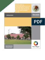 Disposiciones y Lineamientos Basicos Particulares 2009-2010