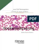 Manual Del Hemograma y El Frotis de Sangre Periferica