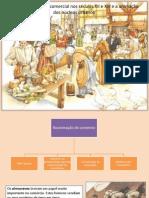 O dinamismo do mundo rural nos séculos XII