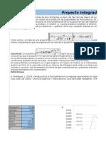 Proyecto integrador Metodos numericos