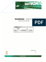 Manual TX30ES