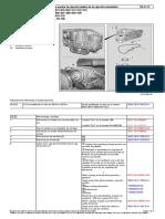 26.-Desmontar y Montar La Caja Del Cambio de La Caja Del Convertidor