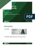 20160831 IPv6 Security Handouts