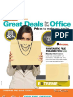 ECP Inc. Great Deals for the Office for June 2010