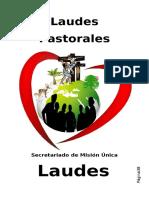 ORACION PASTORALES CARMELITAS DEL SAGRADO CORAZÓN