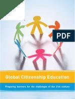 unesco global citizenship education guide