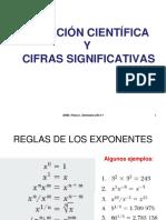 Notacion Cientif Cifras Significativas 24378