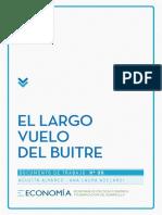 (2015) El Largo Vuelo Del Buitre