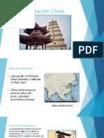 Civilizacion China e India