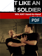 Fight Like an Elite Soldier Win ANY Hand to Hand Combat 3