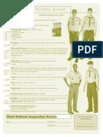 34283 Boyscout Inspection Form