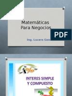 INTERES SIMPLE Y COMPUESTO.ppt