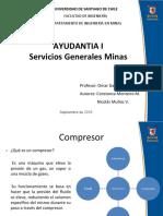 Ayudantia 1 Compresores-SGM 2016-2S