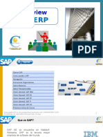 Basic User SAP ERP - Overview SAP.ppt