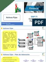 Basic User SAP ERP - Presentacion Activos Fijos