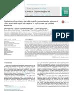 Paper Pectinasa