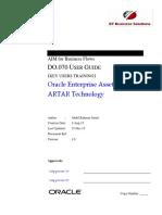 eAM_DO-070_USER_GUIDE_KU_V1.0.pdf