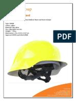 Fire Helmet Bullard - H1000