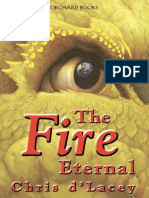 The Last Dragon Chronicles_ Fir - Chris D'Lacey