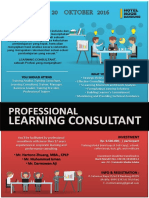 Flyer Learning Consultant Oktober 2016 - Copy
