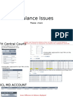 Balance Issues (1)