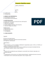 Receta Casera de Plastilina