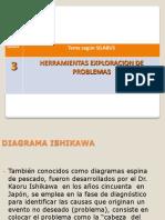 3.- Herramientas Básicas y Generales Para Problemas