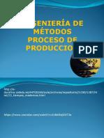 4.- Proceso Productivo