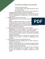 Requerimientos Para El Desarrollo de Los Proyectos de Software-1