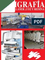 división serigrafia-laser