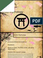 Shinto Mythology