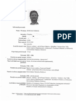 CV Borozan Sergiu