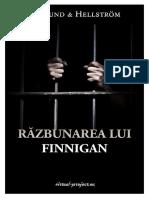 A. Roslund & B. Hellstrom - Razbunarea Lui Finnigan