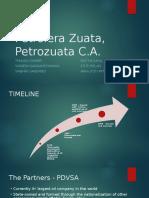 Petroleraa Zuata
