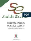 ProgramaNacionaldeSa%C3%BAdeEscolar