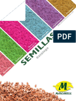 Catalogo de semillas