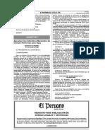 DS_002_2008 Normas Legales Estándares Nacionales de Calidad Ambiental Para Agua