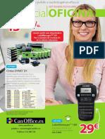 Especial Oficina de la empresa CanOffice de La Gomera