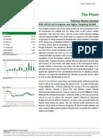 Pakistan Market Outlook CY15