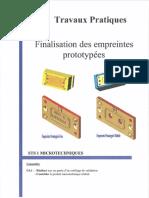 TP15_Finition DES Moule