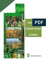 Presentation Du Cameroun