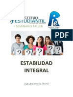 MANUAL DE APOYO RIE - MINISTERIO ESTUDIANTIL