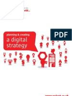 Planning and Creating a Digital Strategy