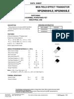 32n55 datasheet