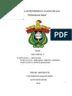 MAKALAH KEBUDAYAAN ISLAM.docx