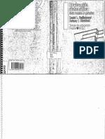 STUFFLEBEAM, Daniel y SHINKFIELD, Anthony. Evaluación sistemática.