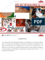Manual de Bolsillo Dengue 2015
